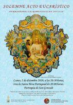 Hoy, Convivencia de las Hermandades Sacramentales de Sevilla