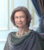S.M. la Reina Dª Sofía, presidenta de honor de los actos de nuestro LXXV Aniversario fundacional
