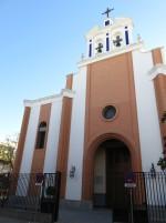 Nuevos horarios estivales de la Parroquia de Nuestra Señora de los Dolores