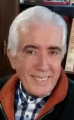 En el fallecimiento de N.H. D. Baldomero Rodrigo Rasero
