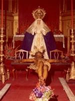 La Casa de la Provincia de la Diputación de Sevilla y nuestra Hermandad preparan una exposición en el CXXV Aniversario del nacimiento del imaginero Sebastián Santos Rojas