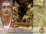 La historia de nuestra Cofradía, representada en In nomine DEI