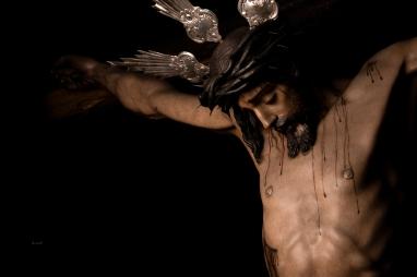 Santísimo Cristo del Desamparo y Abandono (@Israel Adorna)