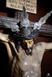 Nuestra Señora de los Dolores en Tiempo de Cuaresma (José Enrique Romero Ríos)