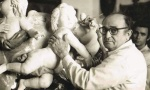 Sebastián Santos, el genio, el lunes se presenta la exposición conmemorativa de su CXXV Aniversario