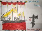 Ganadores del concurso infantil de dibujos