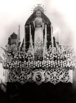 Recuperación y puesta en valor de los respiraderos del antiguo paso de Nuestra Señora de los Dolores