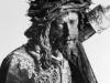 Peregrinación ante Jesús del Gran Poder por el Jubileo de las Hermandades delArciprestazgo